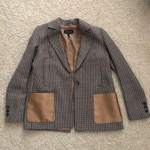Escada blazer (worn twice)